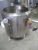 Used 200 Liters 304