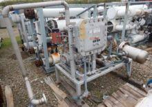 Used 110 CFM 10HP RI