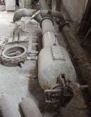 Used Voith Centrifug