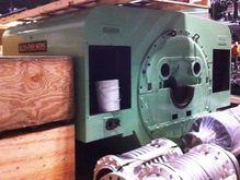 Used 3000 kW 360 PSI