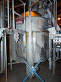 2,258 Gallon Stainless Steel Sl