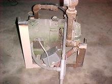 Used 3 HP Vacuum Pum