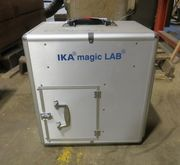 .9 kW Ika Magic Model U078310 L