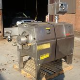 Used FMC WASTE FINIS