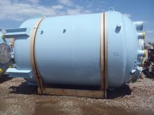 Used 5,000 Gallon 10