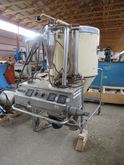 2'6″ X 2′ Stainless Steel Niro