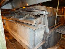 Ahlstrom Model TR200 Stainless