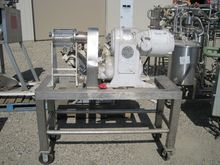 Used 5 HP Whipper Pl