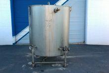 Used 575 Gallon Stai
