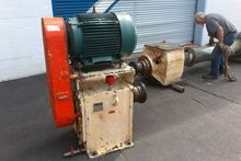 Thune Kvaerner SP32L Screw Pres