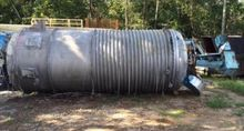 Used 5100 Gallon Mue