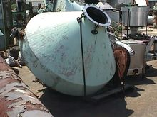 Used 50 Cubic Foot D