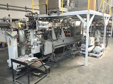 54″ PET Sheet Extrusion Line #Z