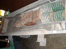 Used 24″X 6′ 1 DECK