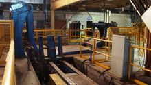 Used ROLL WRAP LINE