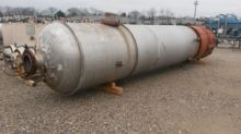 Used 2,000 Gallon Ve