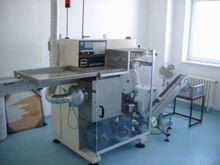 IWKA MDL BP100 BLISTER MACHINE
