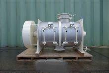 Used 600 Liter Lodig