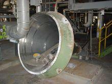 10VV-2 Stainless Steel Nauta Mi