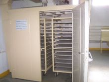 carbon steel cabinet tray dryer