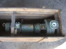 centrifugal pump by VEB KRHS 40
