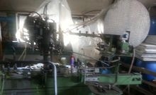 1980 automatic filling line for