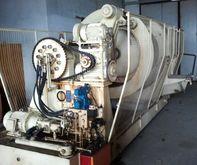 1989 hydraulic fruit press by B