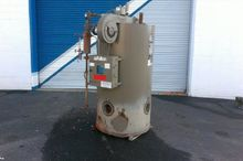 832 #/HR  150 PSI FULTON FB-025