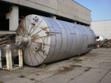 Used 50000 Litre Sta