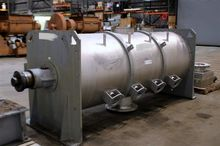3000 Liter Littleford Model FKM