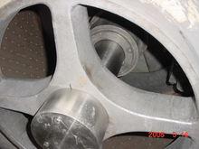 DE LAVAL 316L Stainless Steel P