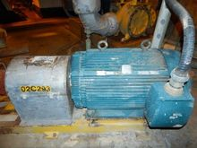 Used 200 HP 1750 RPM