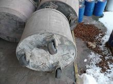 Used 250 LTR 790 MM