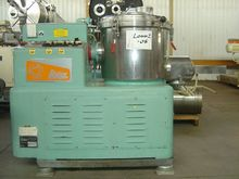Used 125 LTR LODIGE