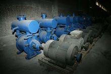 777 CFM 70 kW Vacuum Pump #2012