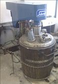 15.0 KW SS 350 LTR VIBRO MAC