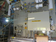 Used 13500 kW 600 PS