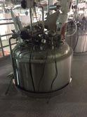 Used 265 Gallon Stai
