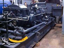 1500 KW  400     PSI 4160V MURR