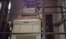 Second hand roll mill by Buhler