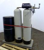 MARLO MAT-60M-1 WATER SOFTENER