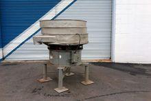 48″, 2-Deck, 1 HP, Sweco Model