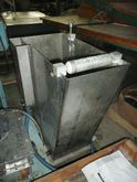Used 12″ X 3′ SS 30″