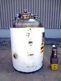 300 Gallon 80 PSI Internal, 100
