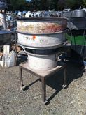 Used SWECO SIFTER 30