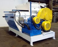 VECOPLAN Single-Rotor Shredder