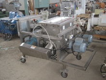 Used PHLAUER 5 CUBIC