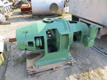 BELOIT JONES DD3000 Refiner EMC