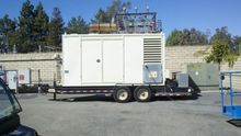 Used MOBILE 400 KW C