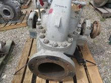 Used GOULDS 3405L SP